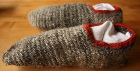 York Socks Reproduction